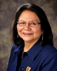 Commissioner Kathryn Brigham