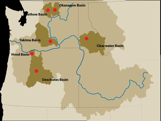Kelt Location Map