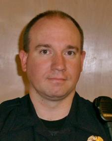 Officer Jerrod Daniel