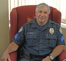 New CRITFC Enforcement Chief Mitch Hicks